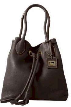 2P770 dooney bourke portofino handle drawstring specials