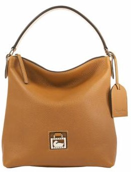 2P829 Dooney & Bourke Portofino Medium North/South Sac