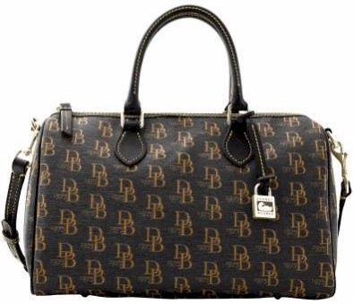 Dooney Bourke 1975 Signature