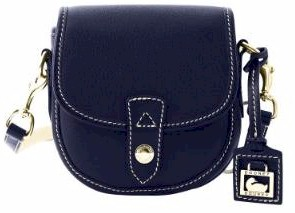 6L943 Dooney & Bourke Dillen II Mini Flap Crossbody