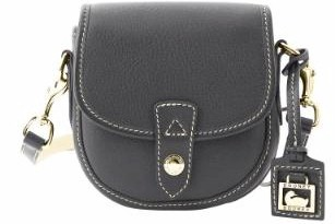 6L943S Dooney & Bourke Dillen II Mini Flap Crossbody-Specials