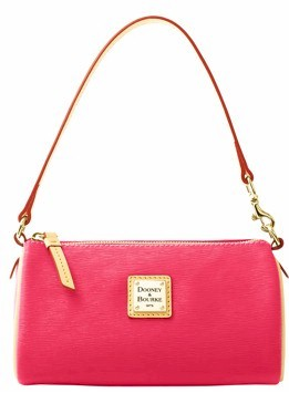 5L899 dooney bourke panama barrel satchel (CLONE)