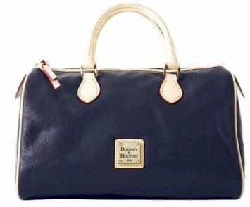 bf028s dooney bourke calf classic satchel-specials