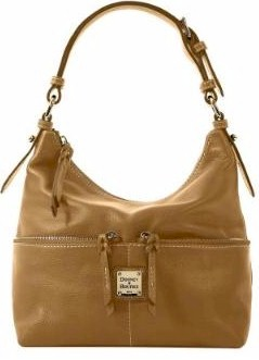 BF615 dooney bourke Calf Small Zipper Pocket Sac Specials