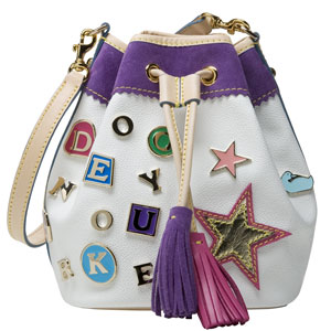 Return To Charms Collection Dooney Bourke