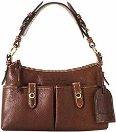 CP393S dooney bourke Florentine Vachetta Small Shoulder Bag Specials
