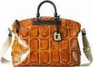 Dooney and Bourke Croco Juliette Bag