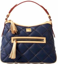 FQ953 Dooney & Bourke Quilted Spicy Sac-Specials