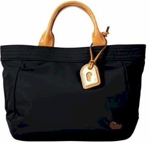 fw625 Dooney & Bourke Nylon Medium Gwenny Tote Specials