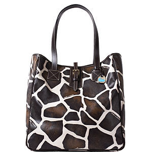 GI145 Dooney & Bourke Giraffe Large Tote Specials