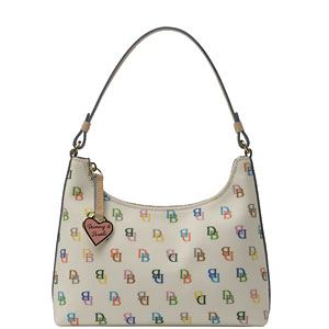 Dooney and Bourke Handbags Kristen Large Leather Tote - Dooney & Bourke