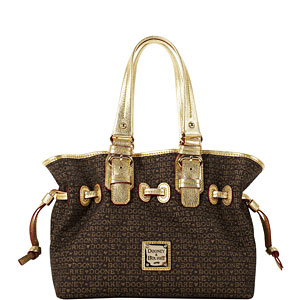 LD863  dooney bourke linear db small chiara bag-Specials
