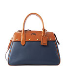 Small Wilson Leather Bag