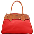 Extra Large Wilson Leather Bag