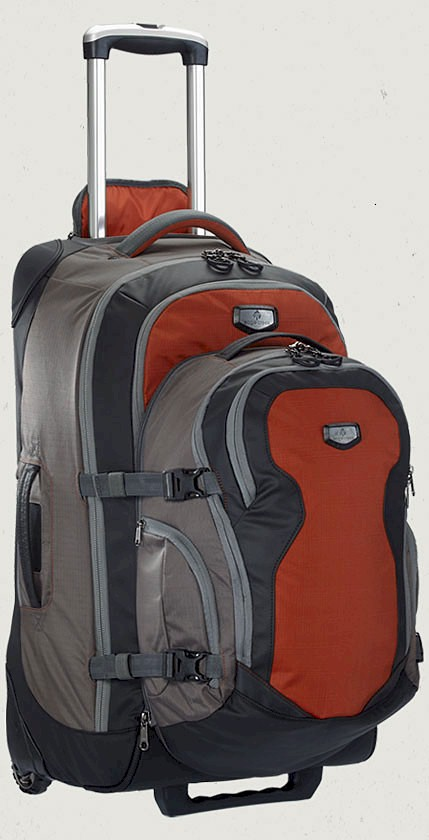 London Luggage Shop :: BACKPACKS(all) :: Wheeled Backpacks