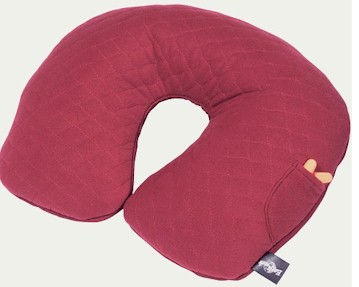 50054 eagle creek comfort neck pillow