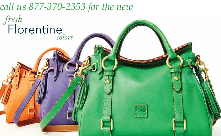 Fresh New Florentine Vachetta Colors