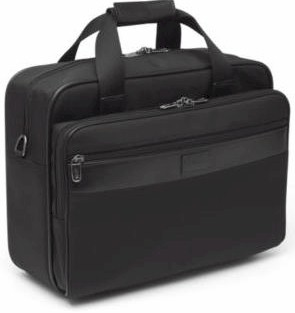 Hartmann 1410 attachable tote BLACK promo25