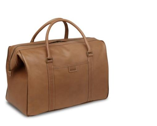 Hartmann Reserve Belting Leather Valise