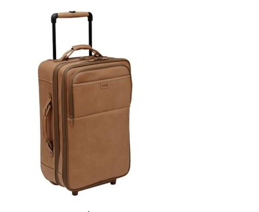 Hartman Luggage series by Hartmann Luggage