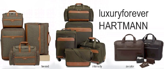 London Luggage Shop :: Top Brands :: Hartmann Luggage