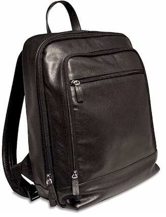1516 Jack Georges SOHO Laptop Compatible Backpack