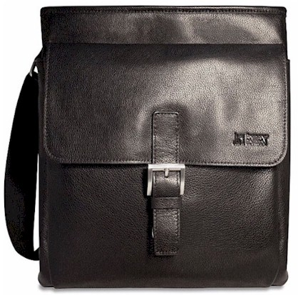 1530 Jack Georges SOHO Crossover Bag