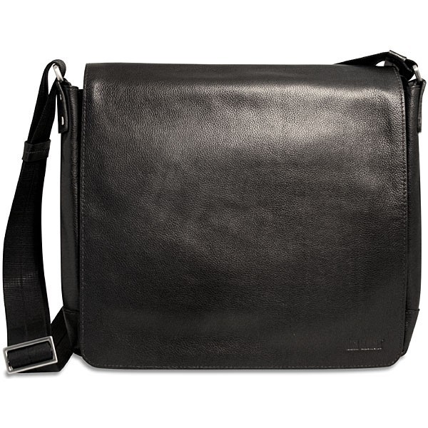 1531 Jack Georges SOHO Slim Messenger Bag