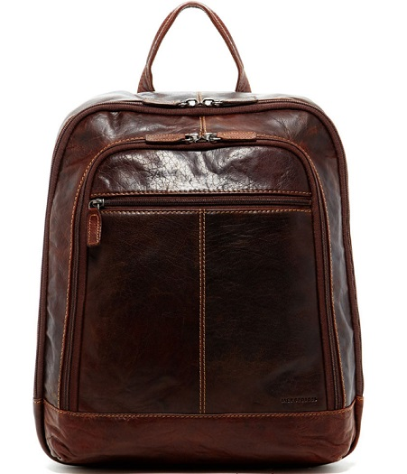 7516 Jack Georges Voyager Backpack