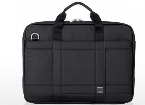 8954fb8c21 53201 Knomo Brixton Collection Lincoln Briefcase. View detailed images (6)