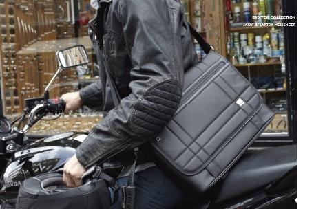 d8c1c8b7bf Knomo Brixton Men's Briefcases