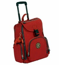 WL4734 Kipling Alcatraz II Backpack on Wheels