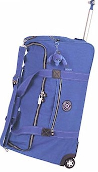2066 Kipling 30inch Duffel on Wheels