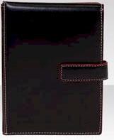 6012 lodis audrey passport wallet w/flip tckt