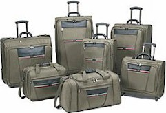 Lark Luggage