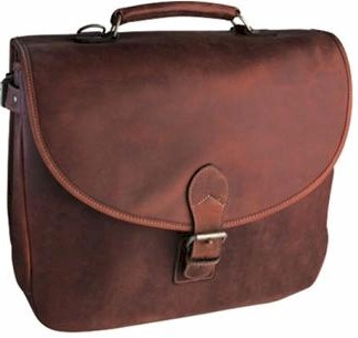 F1009 Korchmar Adventure Flap Over Mail Bag
