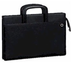 09296 mont blanc westside document case