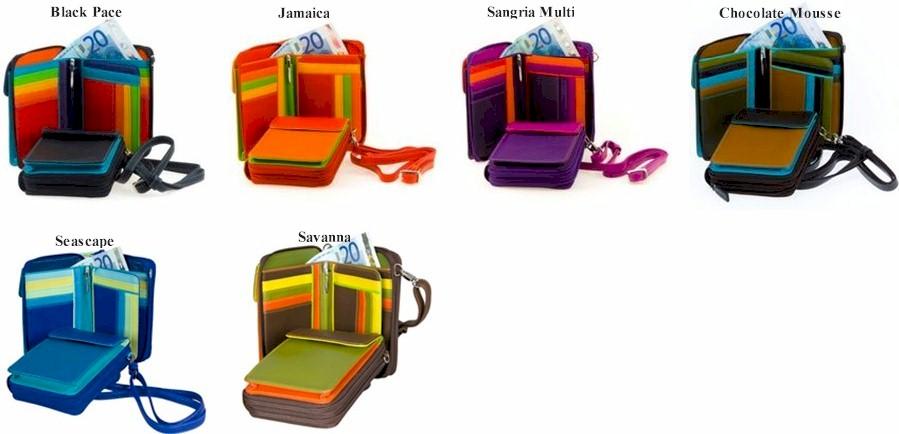 prada tessuto saffiano - London Luggage Shop :: HANDBAGS(all) :: 321 Mywalit Double Zip ...