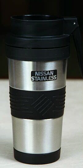 Nissan Tumbler