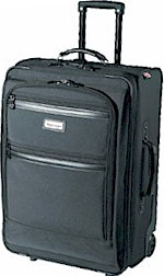 Pathfinder Luggage Matrix