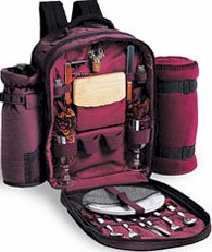 53358 pinic time Sierra backpack