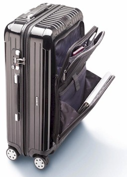 London Luggage Shop Luggage All Rimowa Salsa Deluxe
