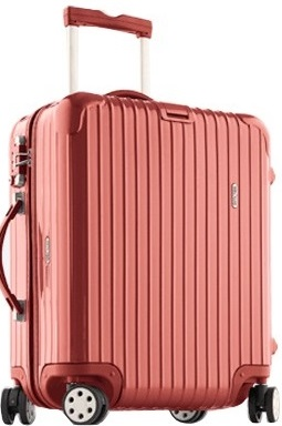 "Rimowa Salsa Deluxe 22"" IATA Multiwheel International"