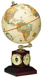 51403 replogle weather stand globe
