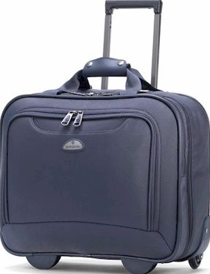 Click to go to Samsonite Silhouette 8 Series