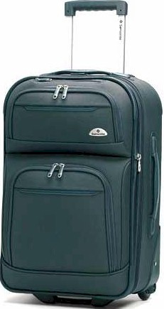 Click to go to Samsonite Ultra 3000 XLT Series