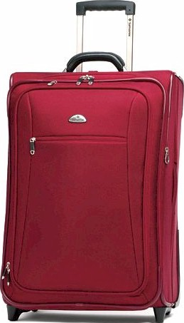 Click to go to Samsonite Silhouette 9 Series