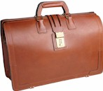 See Leather Briefbag...click here...