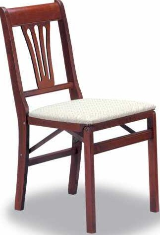 190b--Chair by Stakmore