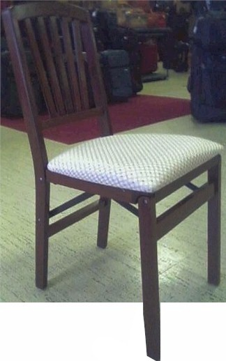 410B--Chair by Stakmore